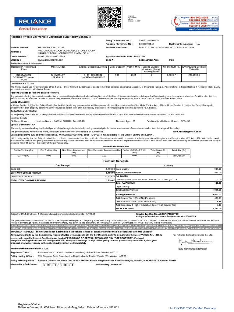 aig travel insurance application form