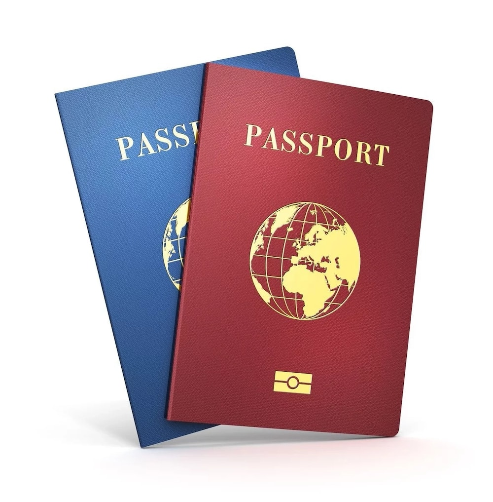 what are the requirements for passport application