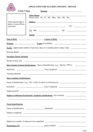 maternity leave application format pdf