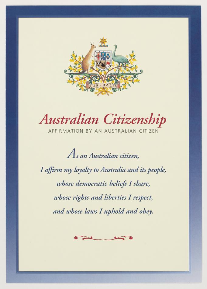 australian citizenship application for new zealand citizens