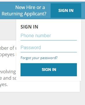 when can you start work job application