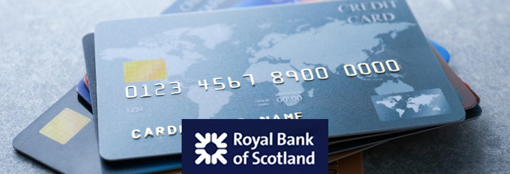 royal bank of scotland credit card application