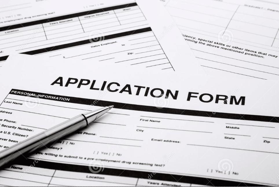 how to explain a misdemeanor on a job application