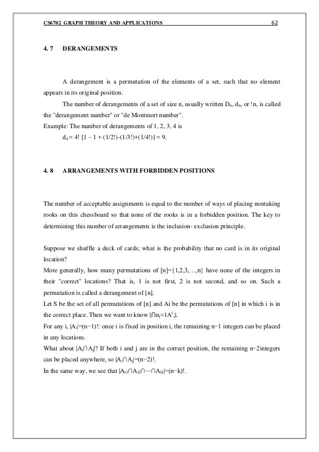 application of graph theory pdf