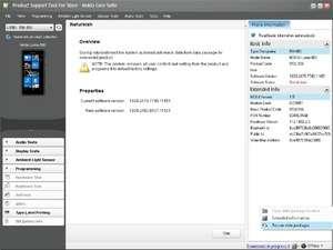 nokia care suite application launcher