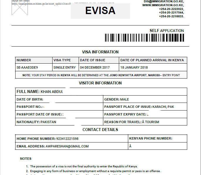 online visa application for england