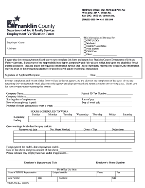 job and family services application