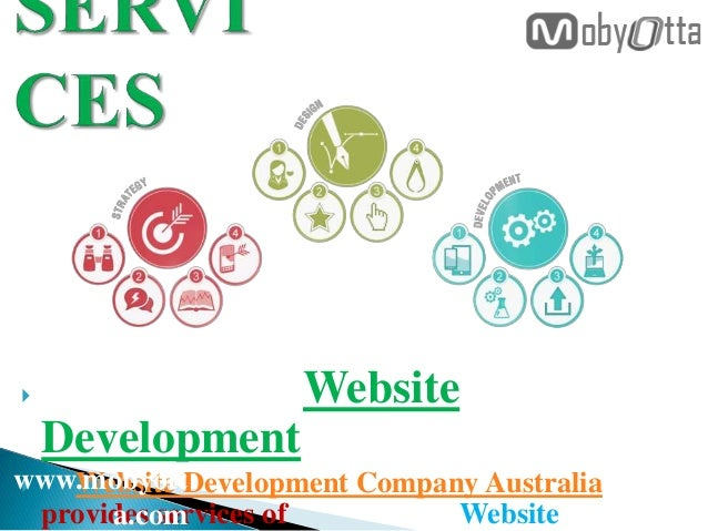 application development companies in australia