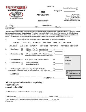 darebin kindergarten application form 2017