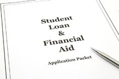 application for financial help for education