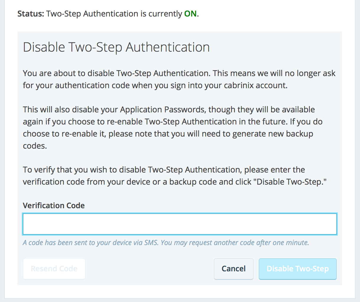twitter application only authentication example