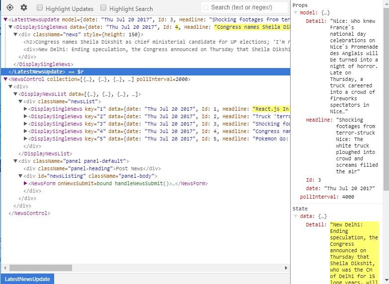 mvc application with web api