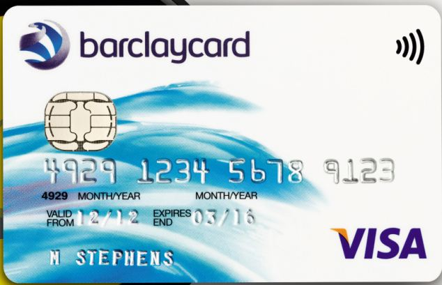 visa card application online answer in seconds
