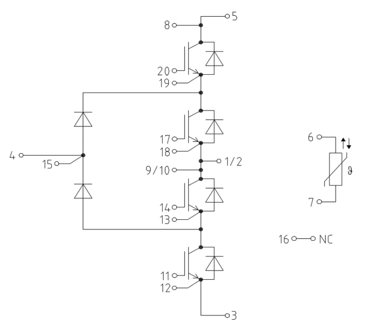 igbt modules technologies driver and application pdf