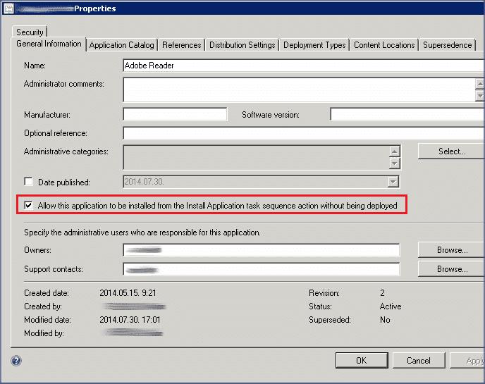 install application action failed error code 0x80004005