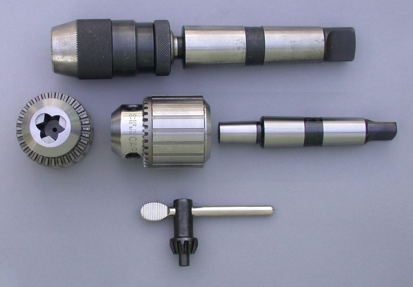 spindle axle nut socket application guide