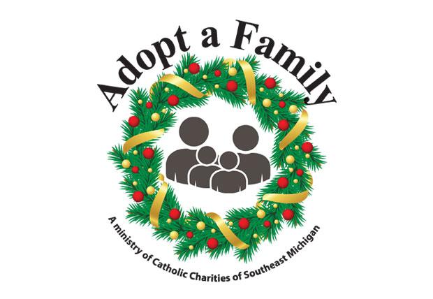 adopt a family for christmas 2017 application