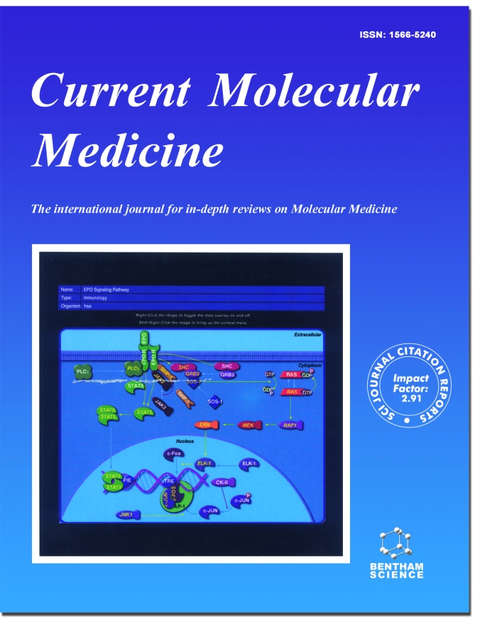 journal of molecular medicine and clinical applications