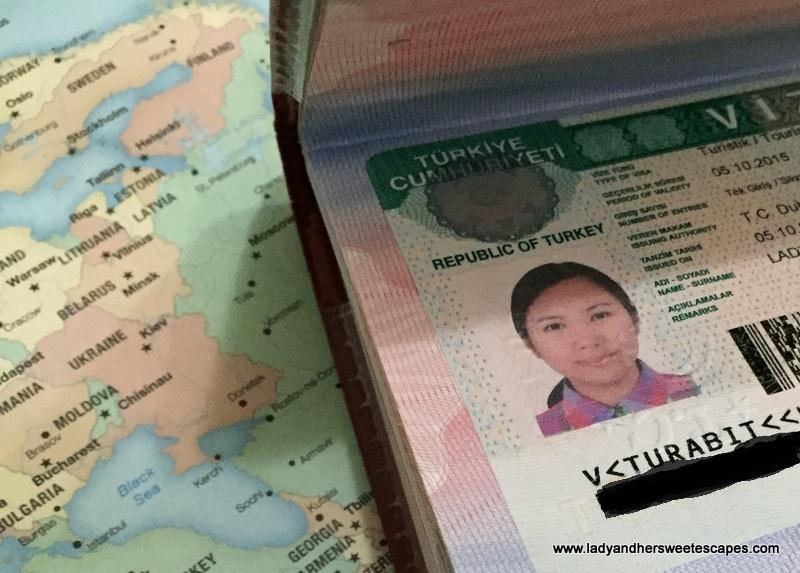 singapore tourist visa application status