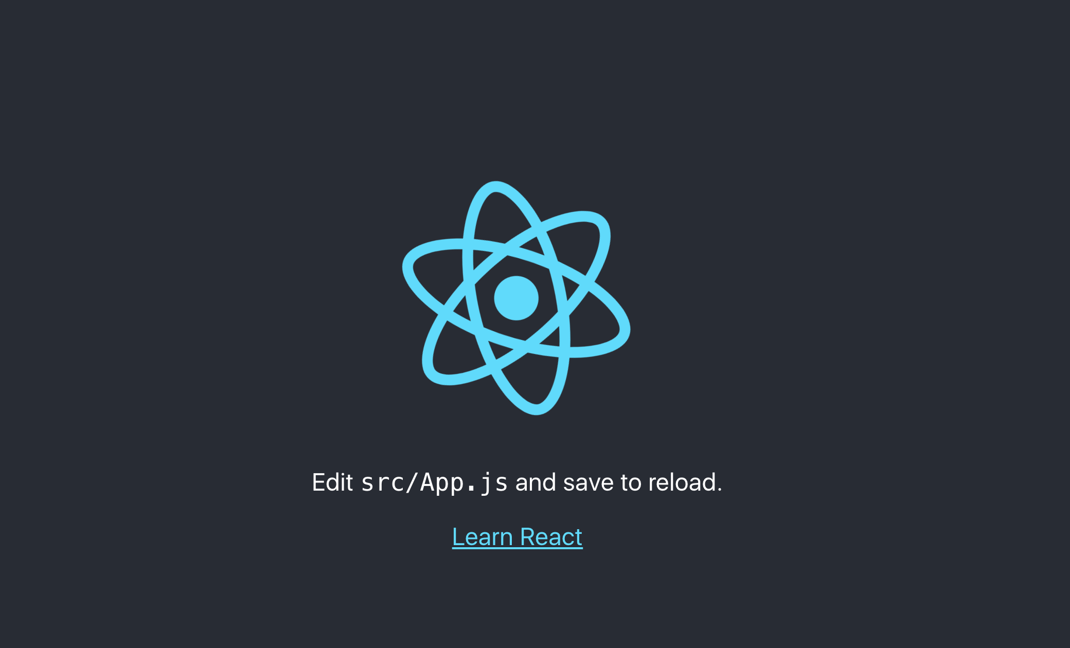 react up & running building web applications