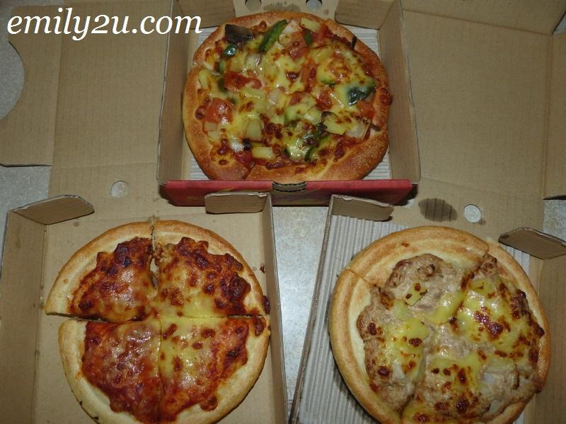 pizza hut printable job application