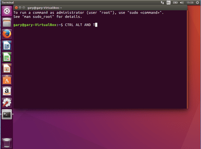 how to install application in linux using terminal