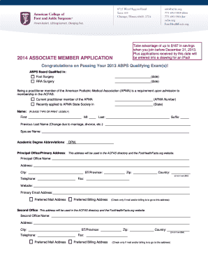 hesta new member application form