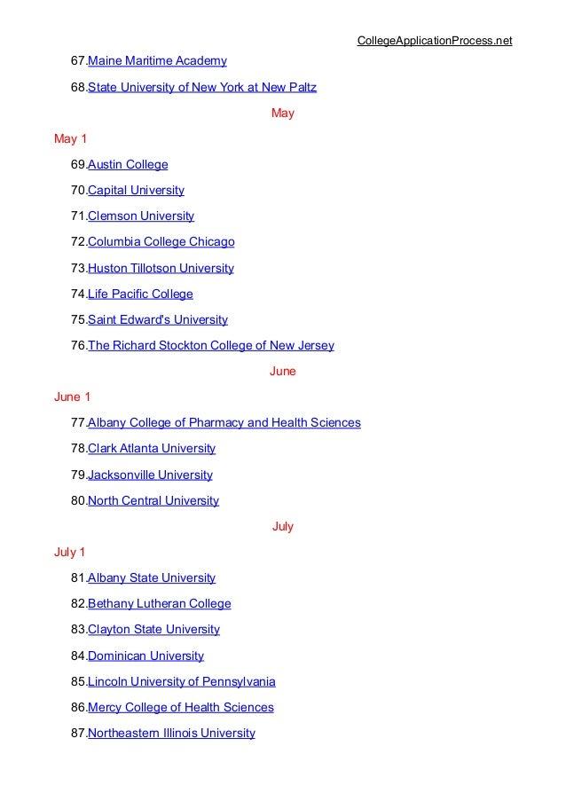 kenyatta university application deadline 2017