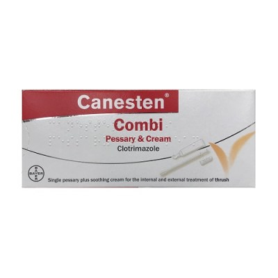 using canesten applicator when pregnant