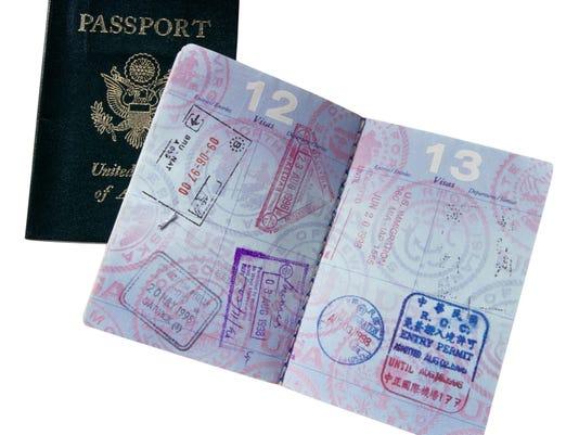 where to send passport application