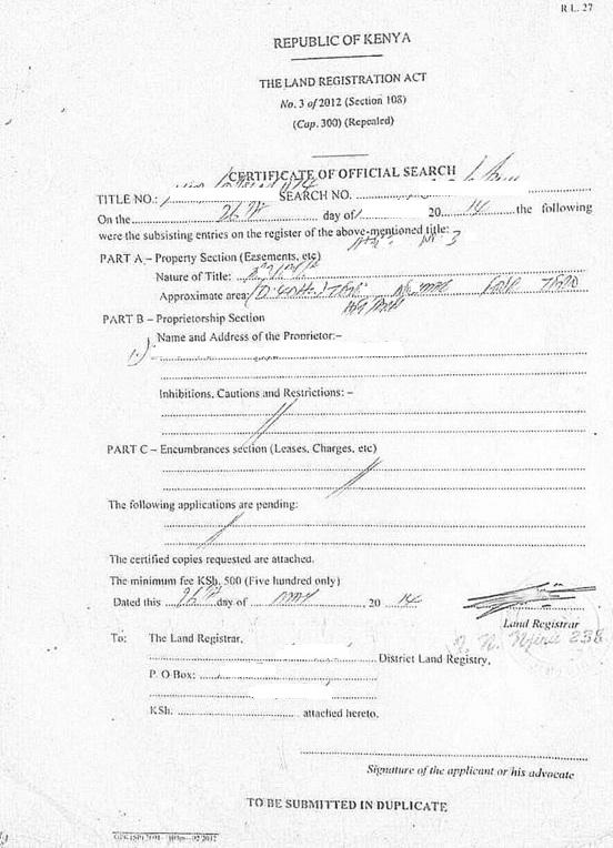www immigration go ke passport application forms