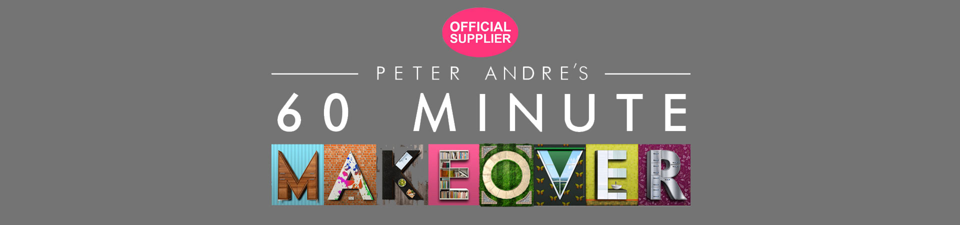 itv 60 minute makeover application