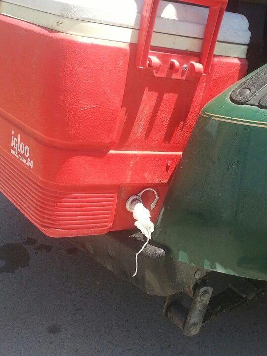how far do you insert a tampon applicator