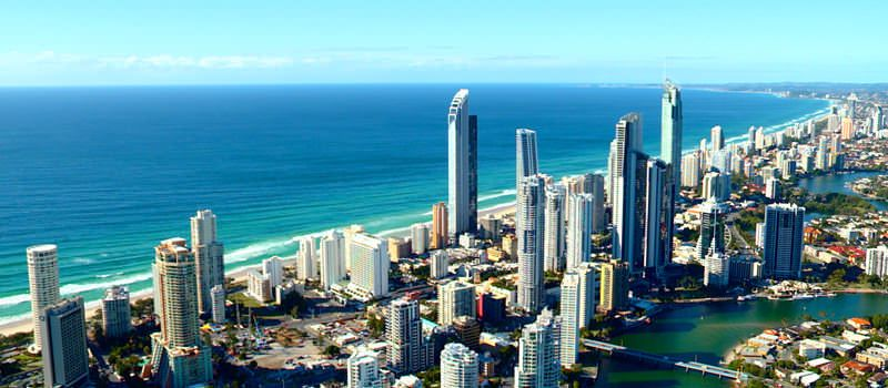 track australian tourist visa application india