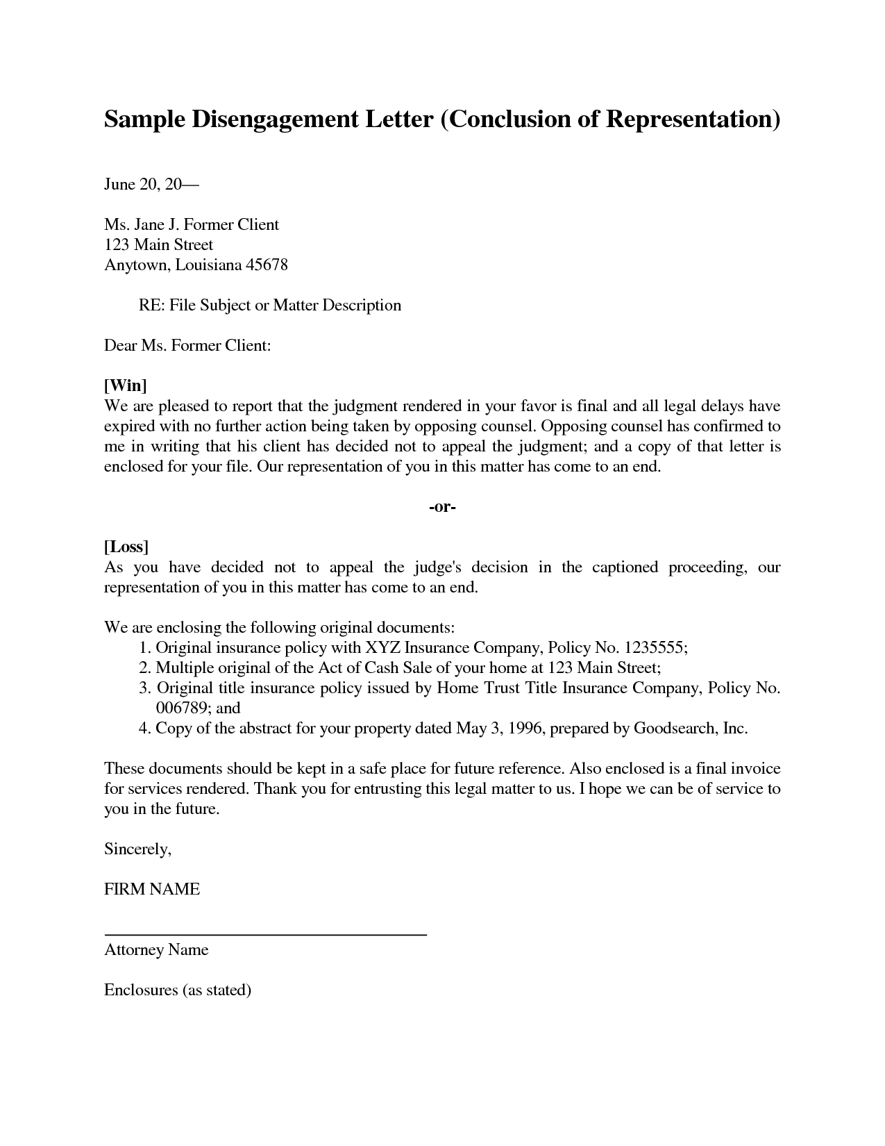 writing a cover letter for a rental application