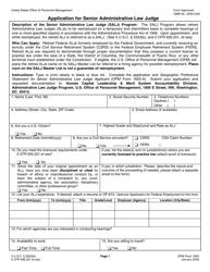 senior citizen application form download