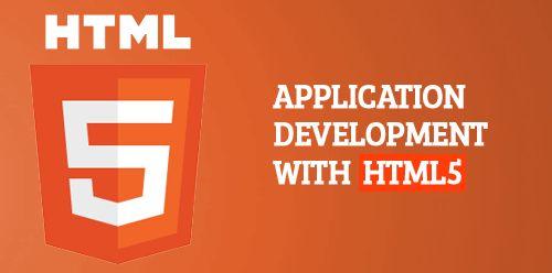 best language for application development
