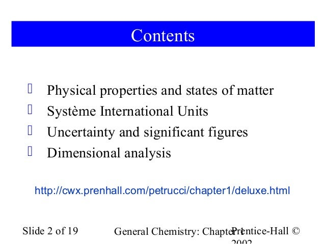 general chemistry principles and modern applications 8th edition pdf