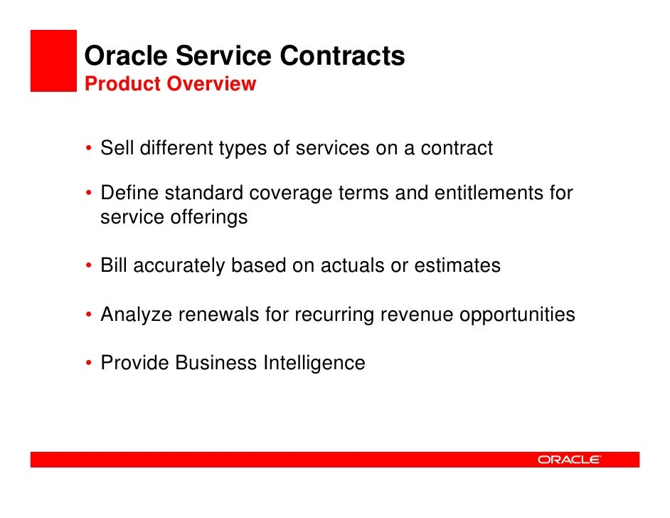 oracle bi applications price list