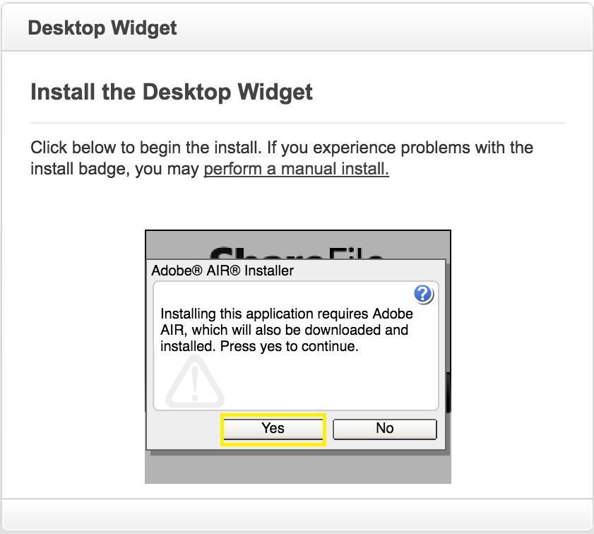 adobe air desktop application tutorial