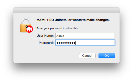 how do you remove an application from a mac
