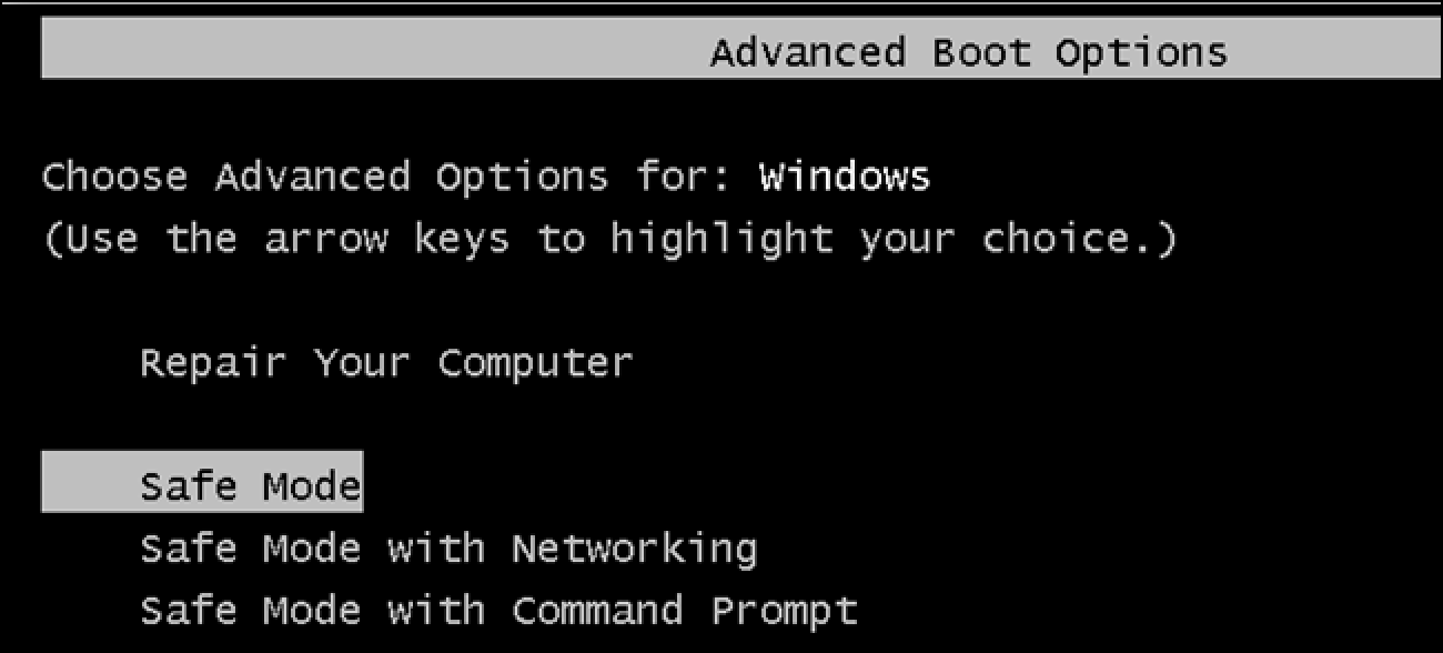 winload exe application cannot be run in win32 mode