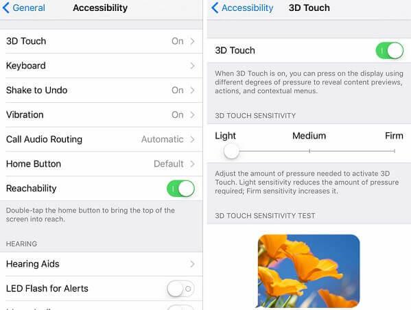 comment supprimer des applications sur iphone 6s