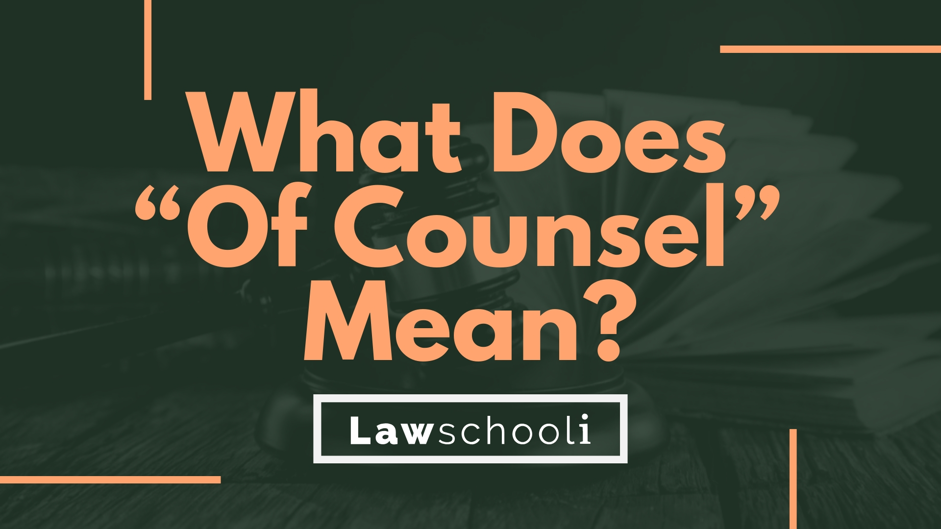 what does applicable law mean