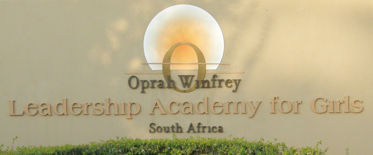 oprah winfrey school application forms for 2017