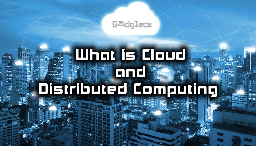 what is cloud computing applications