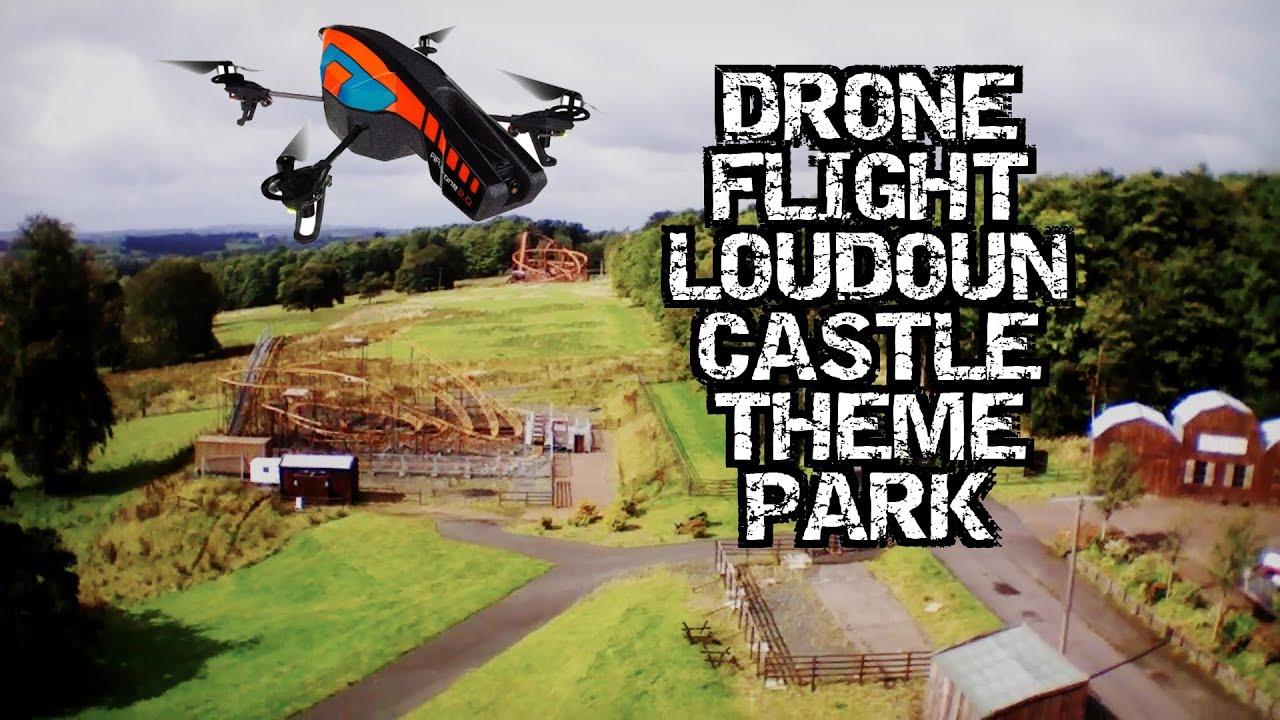 ar drone 2.0 application