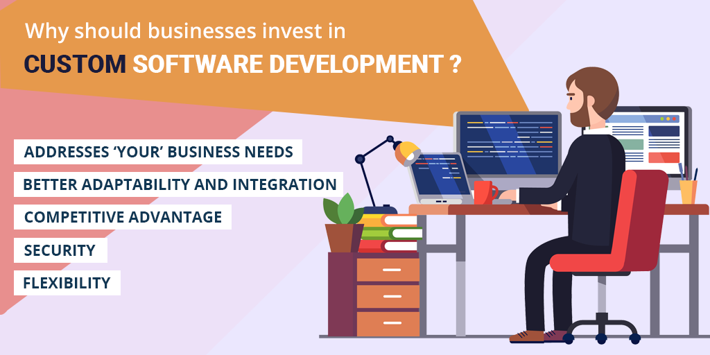 what is business application development