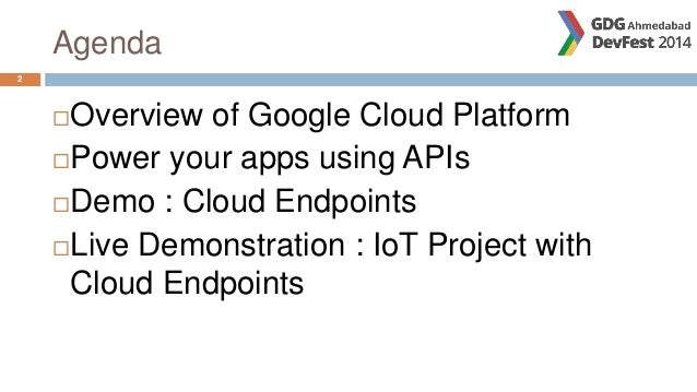 benefits of using google cloud platform for your cloud applications