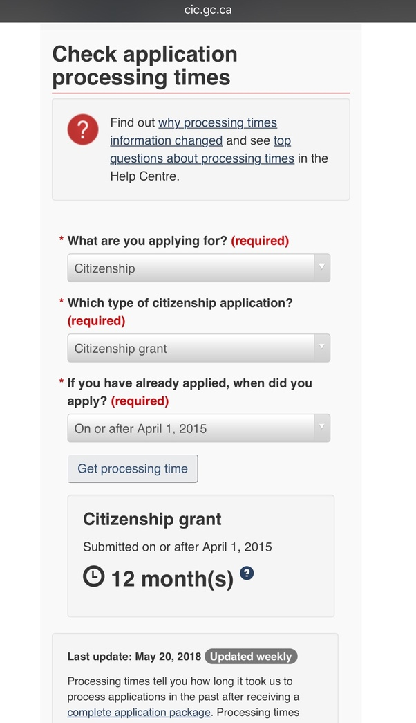 processing time for australian citizenship application